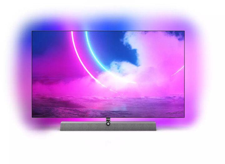 Слика на Philips 55OLED935 TV - 139cm