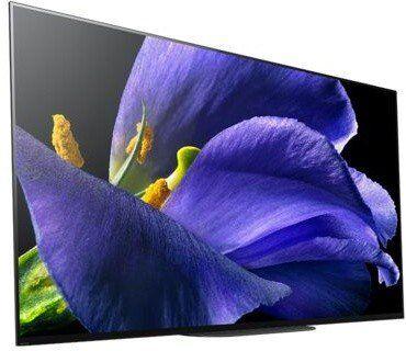 """Слика на Телевизор Sony KD-55AG9 55 """"- 139 см"""