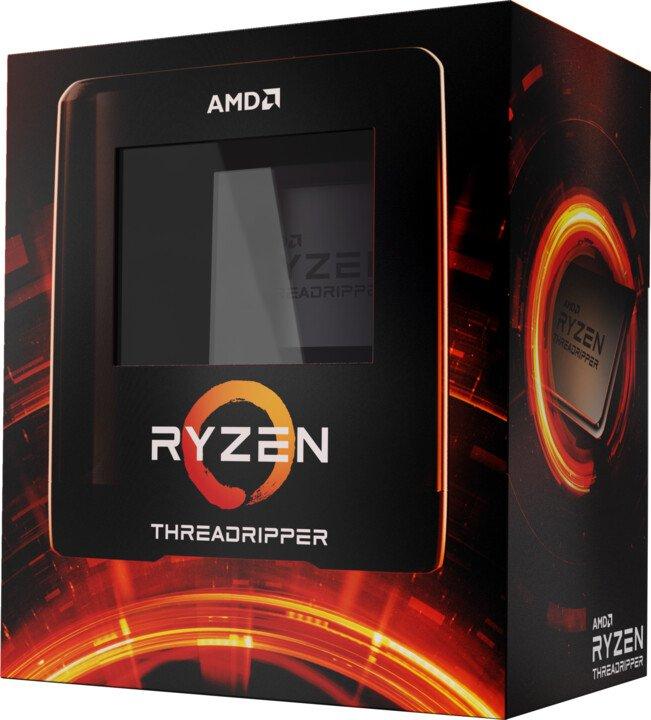 Слика на Процесор AMD Ryzen Threadripper 3960X